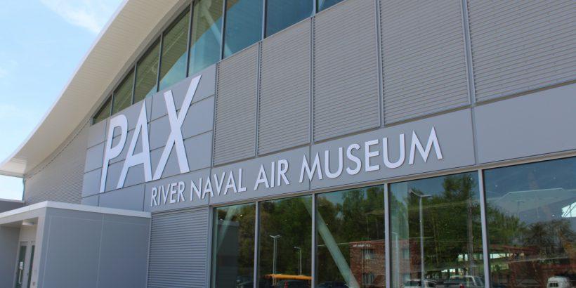 PAX River Naval Air Museum