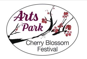 ArtsPark Hosts Inaugural Cherry Blossom Festival