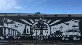 Lexington Park Mural